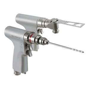 Medical Power Tools- Medical Optics
